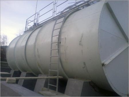 Aviation Storage Tank