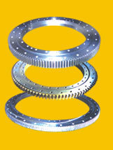 Industrial Slew Bearings
