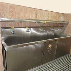 Washing sinks in  Amberpet