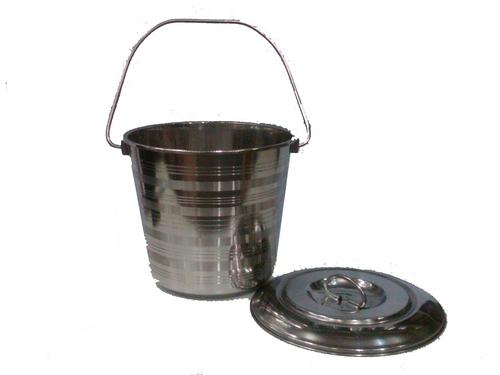 Steel Bucket in  Basni Phase-Ii