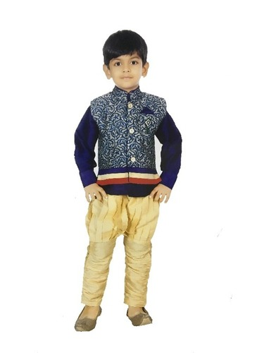 Baba Suit For Kids