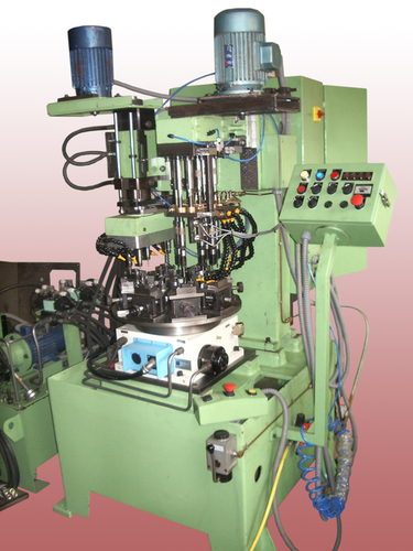 tapping machine manufacturers