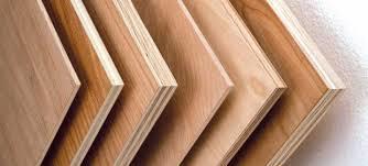 Compreg Plywood