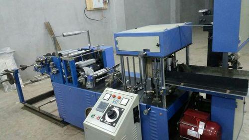 Paper Napkin Machine in  Dhanori