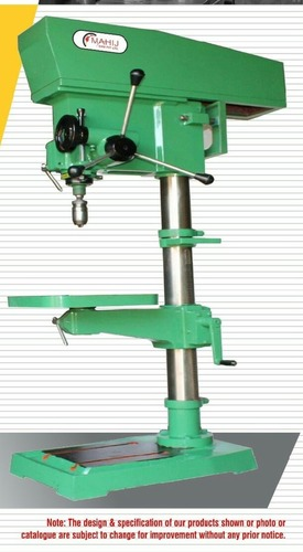 25mm Pillar Drill Machines in   Near S.T Workshop