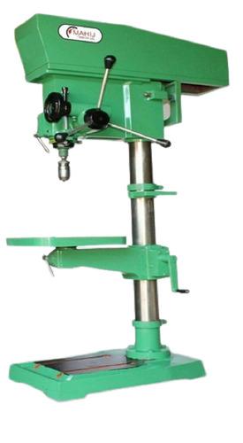 25mm Pillar Drill Machines
