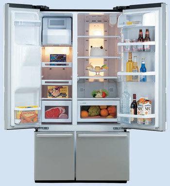 Refrigerator in  New Area