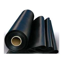 HDPE Liner Sheet Black