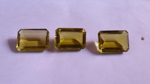 Lemon Hydro Gemstone