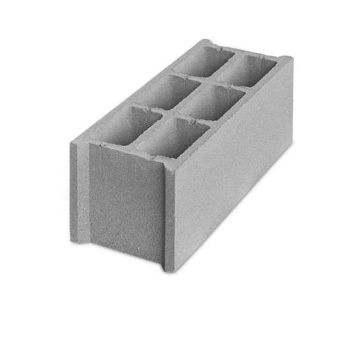 Hollow Concrete Block
