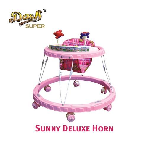 Sunny Dx Horn Baby Walker