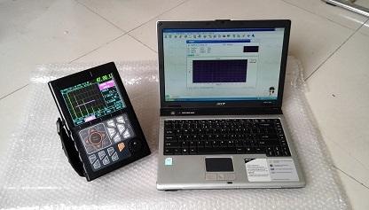 Ultrasonic Flaw Detector JUT600