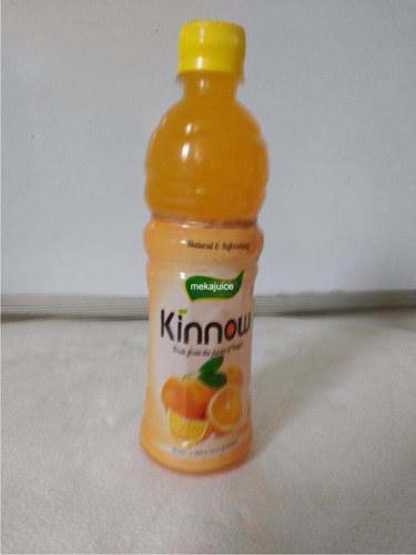 Kinnow Fruit Drinks