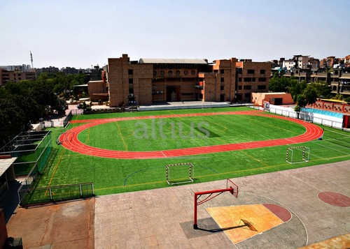 Multi Sport Artificial Turf in  Aurobindo Marg