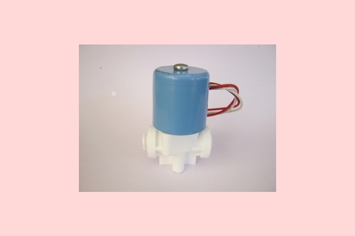 Water Solenoid Valve For RO System
