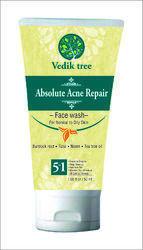 Absolute Acne Repair Face Wash