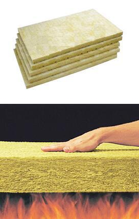 Mineral wool insulation board in langfang hebei for Mineral wool board insulation price