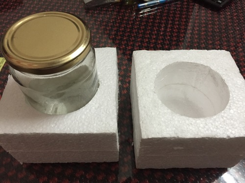 Packing Thermocol