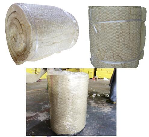 China heat insulation glass wool in langfang hebei for Mineral wool blanket insulation