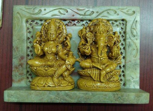 Lakshmi Ganesha Statue in  Lajpat Nagar - Ii