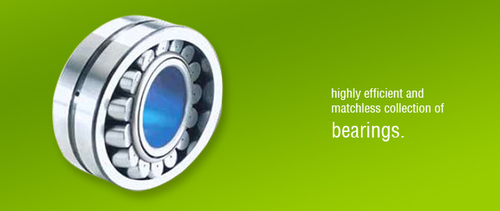 URB Needle Roller Bearings in  Nagdevi St.-Masjid Bunder (W)