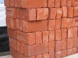 Bricks in   near sati aastan