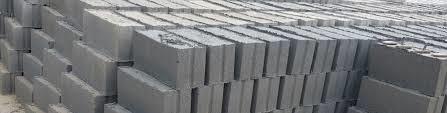 Cement Blocks in   near sati aastan