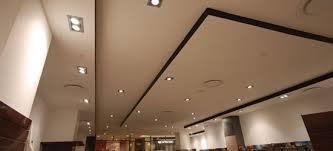 Room Ceilings in   Dist.
