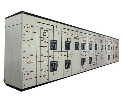 Electrical Lt Panel In Faridabad