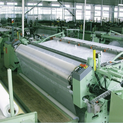 Used Rapier Weaving Machine in Amritsar, Punjab - HORIZON ...