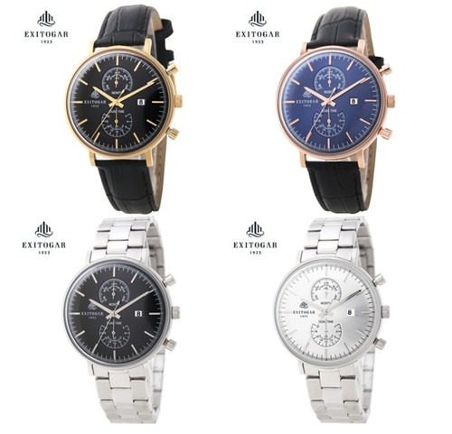 Analogue Quartz Wrist Watch