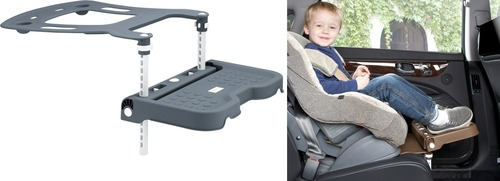 Car Seat Footest Kneeguardkids