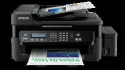 Small Colour Xerox Machine