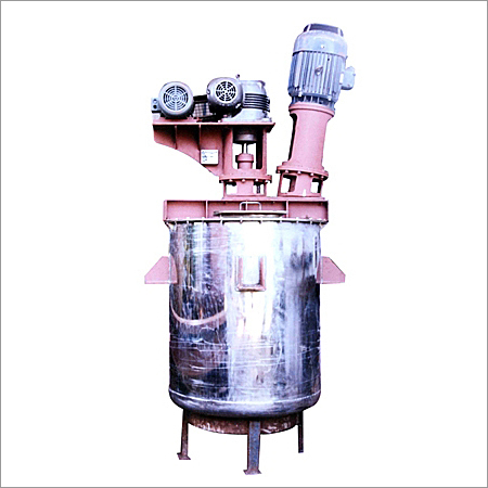 Print Base Mixer Machine