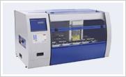 Automatic Vacuum Tissue Processor