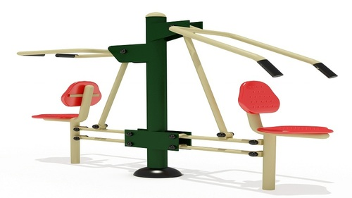 Stay Fit Series Playground Equipment