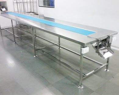 Packing Conveyor in  Vatva Phase-Iv