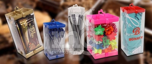 Lock N Pack Boxes in   Lawspet