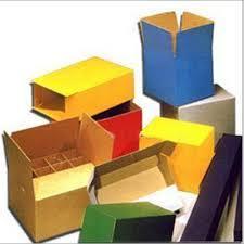 Mono Corrugated Cartons in  New Area