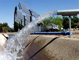 Solar Irrigation Pump in  63-Sector