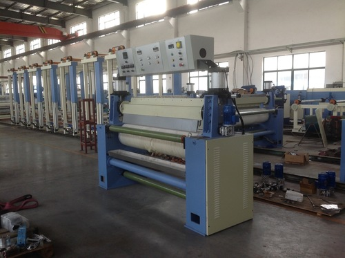 PU PVC Leather Italian Coating line Machine