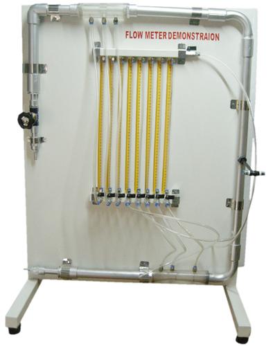 Computerized Flow Meter