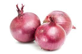 Fresh Red Onion in  New Area