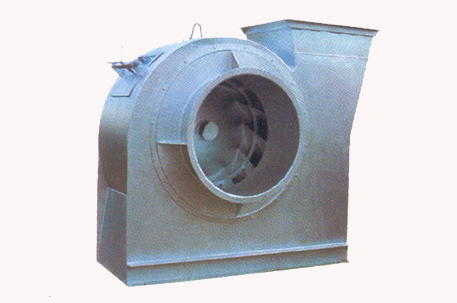 I. D. Fans And Industrial Blowers in  Focal Point Phase - Vii