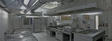 Kitchen Fresh Air Supply System in  Ganapathy (Pin Code-641006)