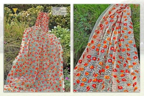 Value Added Fancy Fabric in   Yogi Chowk