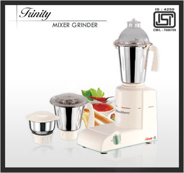Mixer Grinder In Sativali Vasai (E)