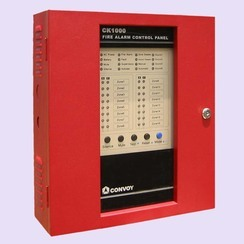 Conventional Fire Alarm