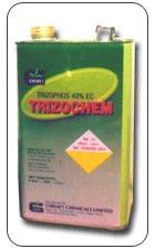 Triazophos 40% Ec