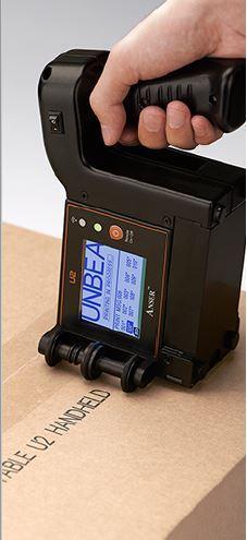 Thermal Inkjet Printers (Tij'S)